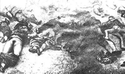 轮奸我_这是我国妇女和女孩被日军轮奸后又遭杀害的情景.
