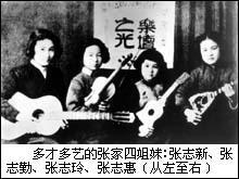 张志新:七年监狱折磨成疯 死前被割喉管