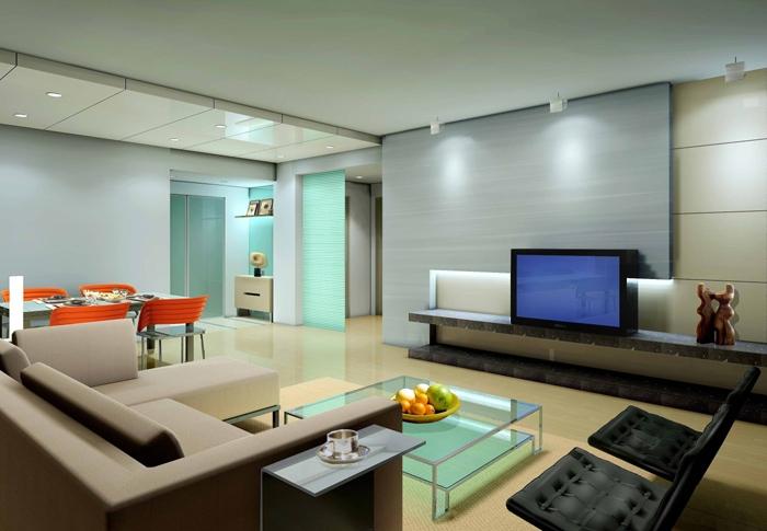 砂(不含石材)             六, 家私工程             1 胡桃木电视柜