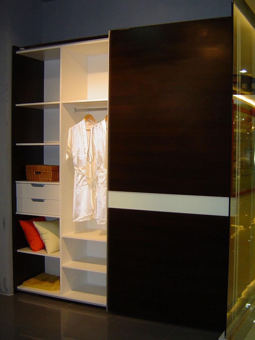 德曼●圣诺尼 ◤ 整体家具-----环保