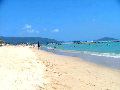 *****6月25日(周日)惠州大亚湾感受阳光海滨之旅活动~报名ing****
