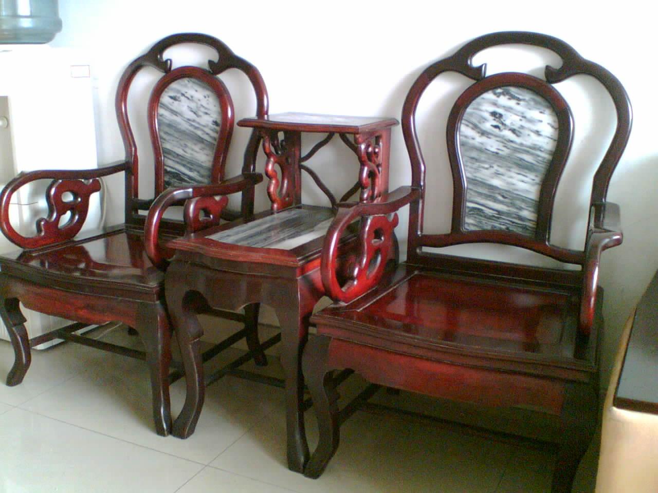 转让 红木家具