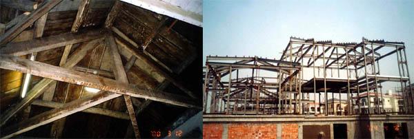 坡屋顶的建筑构造 - 深圳房地产信息网论坛