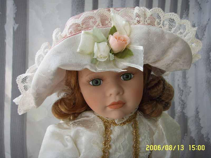 美丽可爱的洋娃娃,价格超低