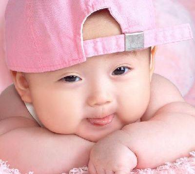 > 各位有没有可爱的大眼睛的婴儿宝宝的照片,麻烦上传一张.