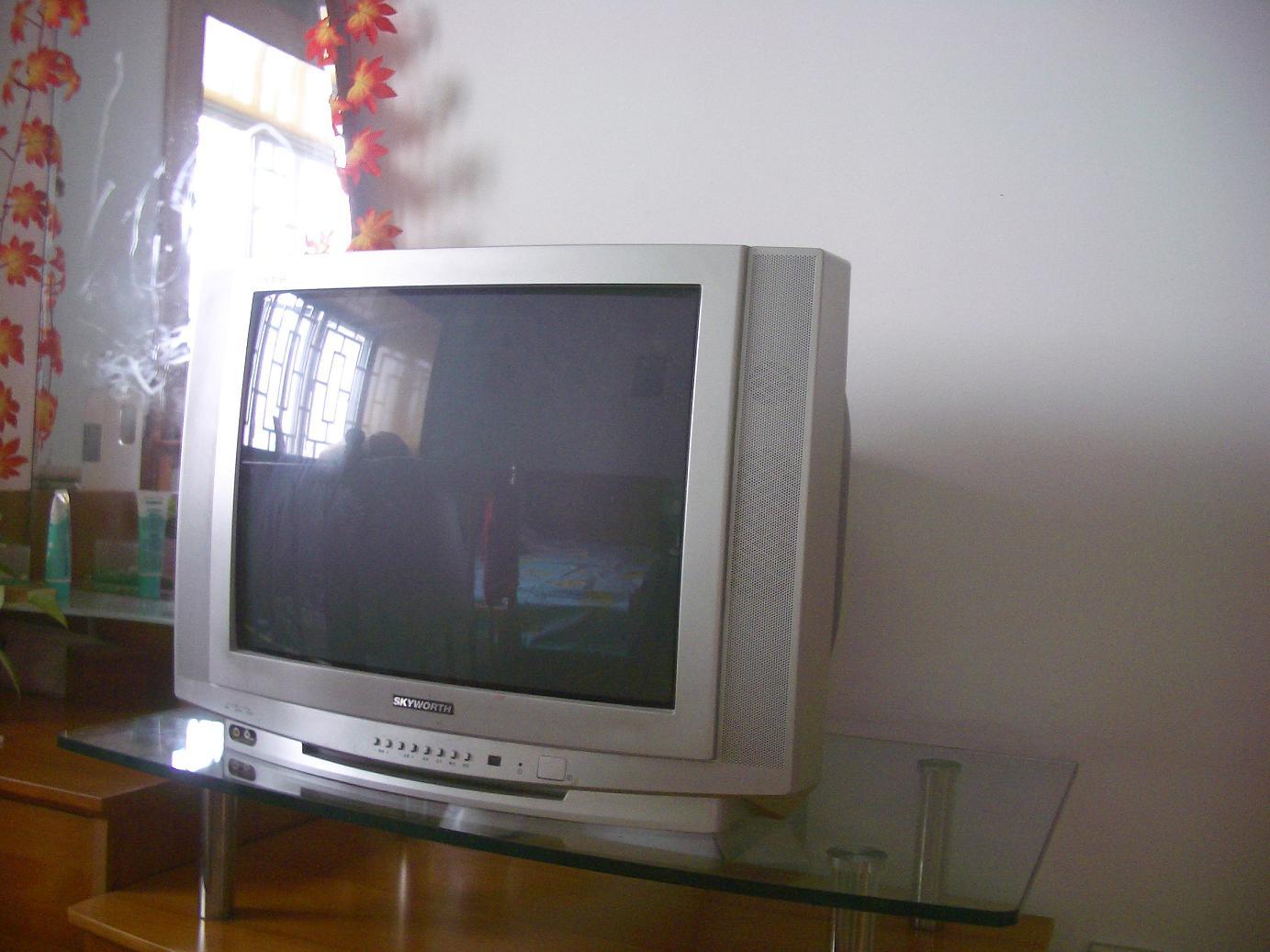 21英寸创维电视低价转让