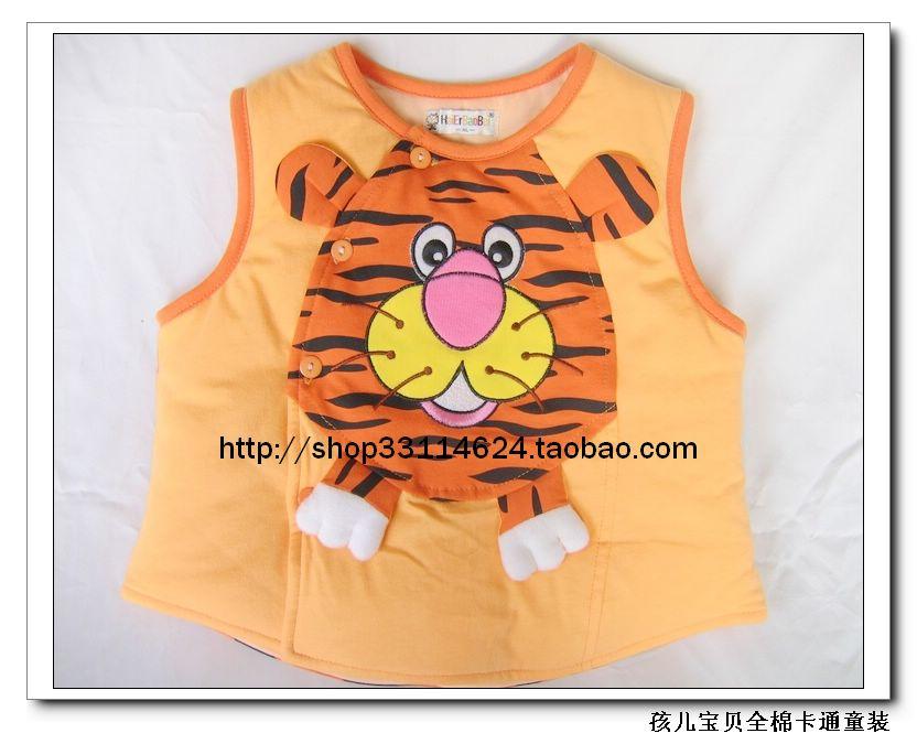 孩儿宝贝全棉卡通童装,造型背带裤,小猪,小狗,小熊,小象,长颈鹿,小丑