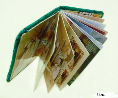 手工制作相册---制作方法大放送