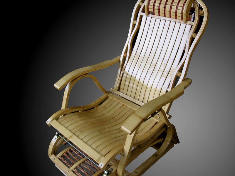 手工制作小摇椅