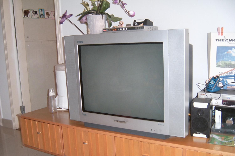 > 超低价转让29寸创维电视!