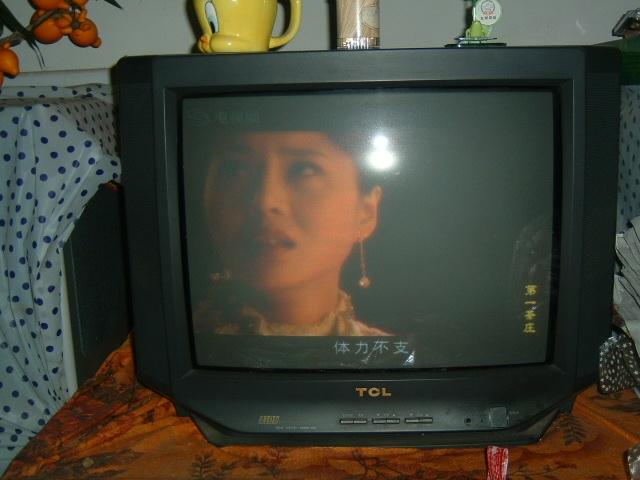 21寸tcl电视,海尔小小神螺洗衣机,海尔窗式空调转让(白石洲)