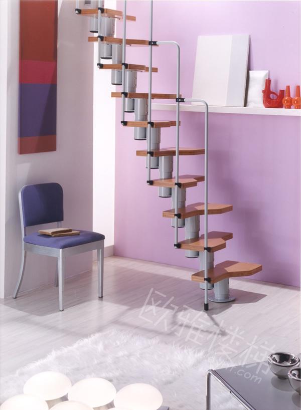 阁楼的楼梯怎么设计