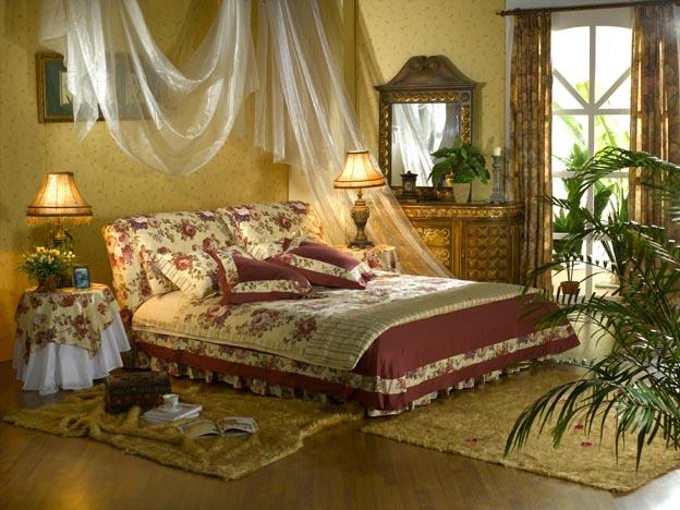 欧式田园沙发和软床!-----英国皇家马车品牌