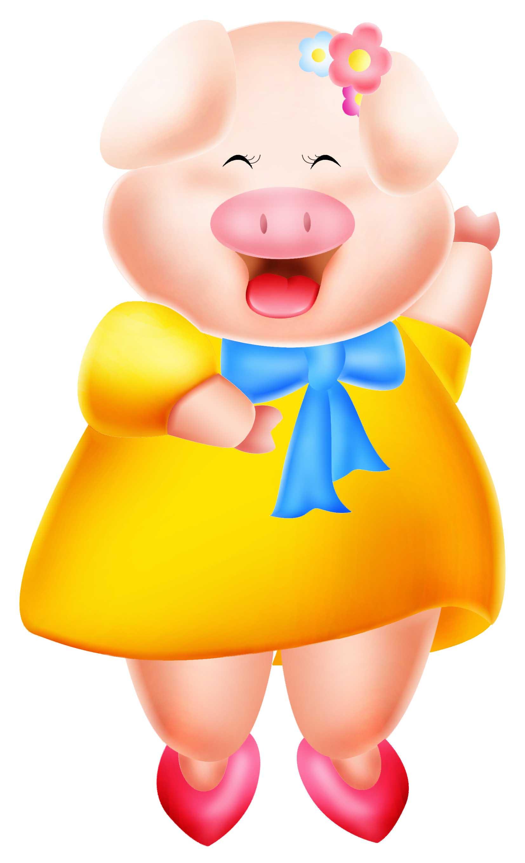 有奖征集玩具乐园宠物名字!一对可爱的小猪猪!