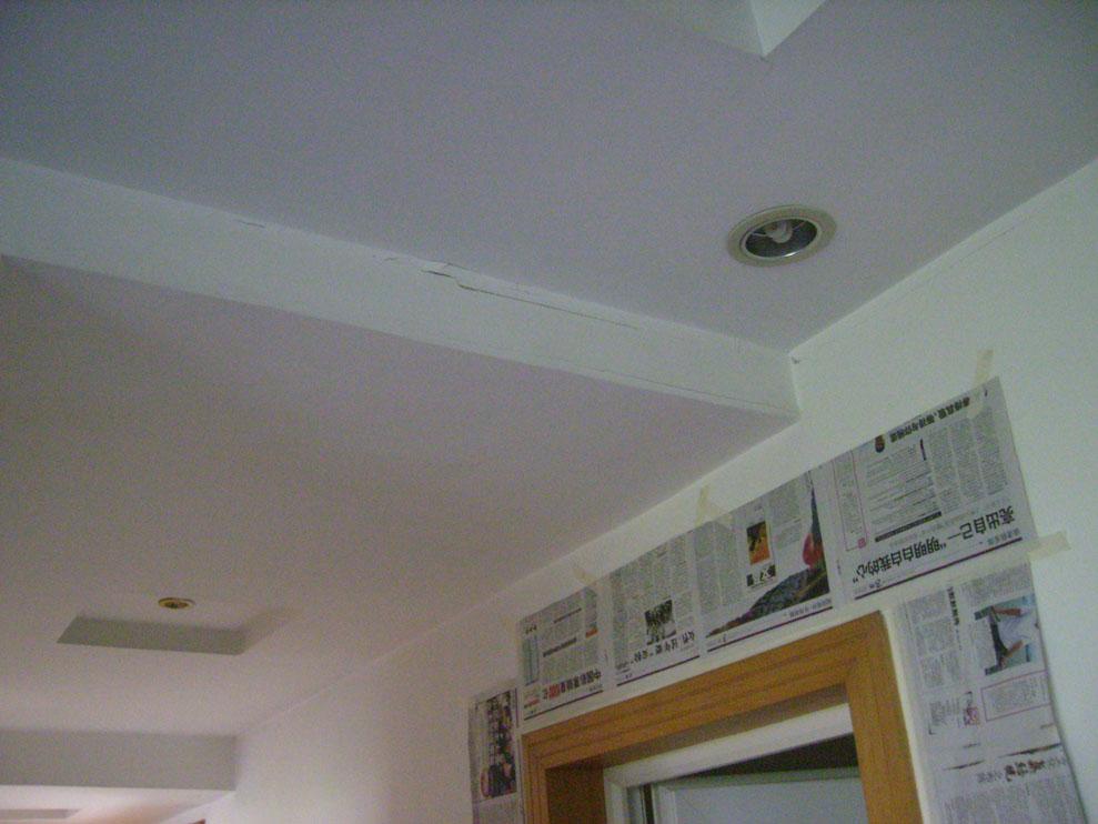 墙面翻新刷漆,木家具油漆翻新改色.木图片
