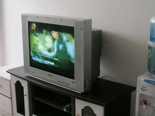 康佳电视外接音响图解