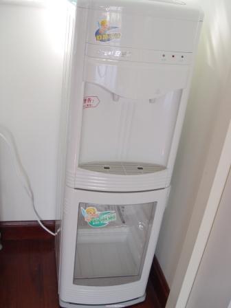 全新,安吉尔饮水机,冷热型,说明书齐全,上门自提,福田区