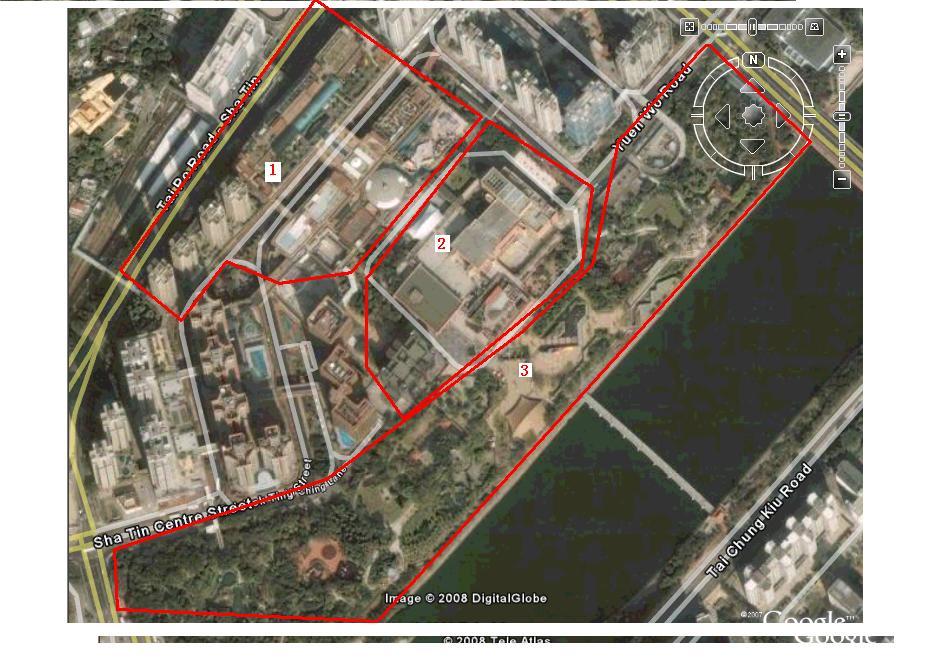 大梅沙规划建设乱弹之二:香港城市规划建设的案例研究