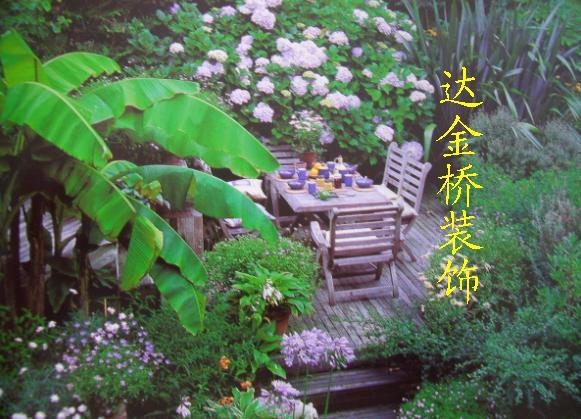 阳台露台小园林设计 - 家在深圳 - 房网论坛(深圳房网图片