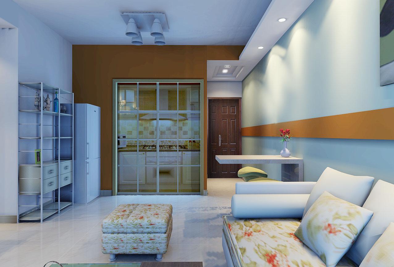 求旧房重新装修设计方案及报价