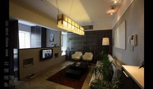 装修论坛 设计师沙龙  > 一套完工的灰派公寓-----崇尚自然   126楼